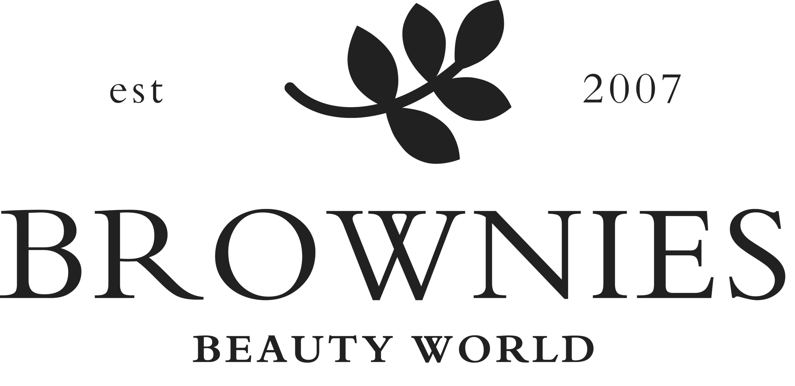 Brownies Beauty World